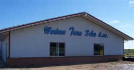 Western Farm Sales - Oakes, ND - Picture